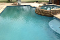Pool Control Image