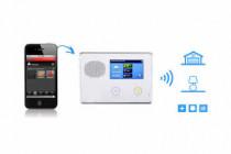 Burglar Alarm Systems Image