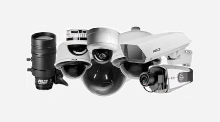 Home Security Systems Corpus Christi Commercial Security